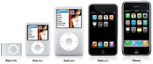 iPod Series