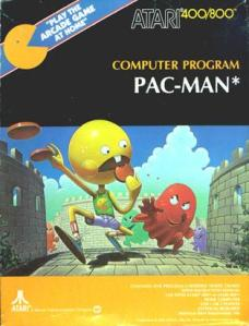 This just needlessly complicated Pac-man...
