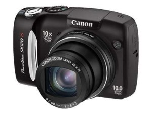 Click through to see our main page for the Canon PowerShot SX120
