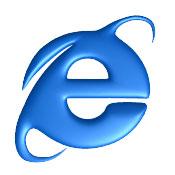 IE6 logo