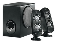 Click the image to follow through to our product page for the Logitech X-230s