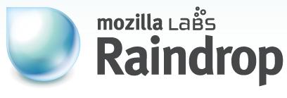Mozilla labs raindrop