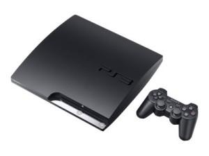 PS3 Sony PlayStation 3