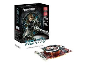 Click through to see the main page for the Radeon HD 4770 512MB.
