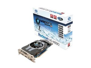 Click through to see the Sapphire Radeon HD 4890 in more detail :)