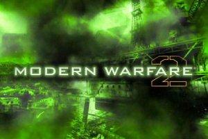 Modern Warfare 2 art